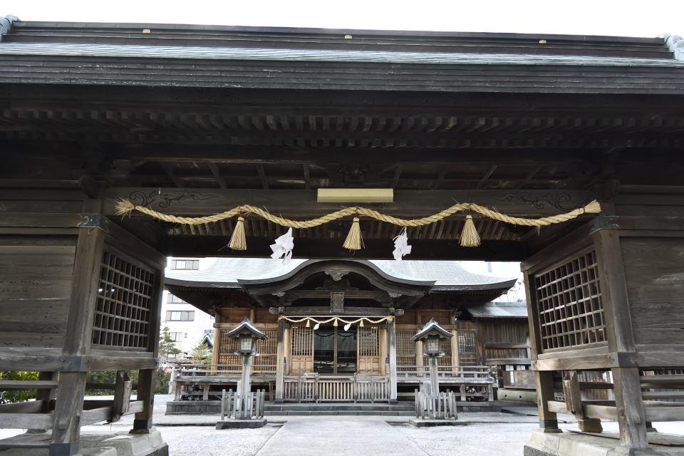 須江都久神社